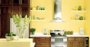 y kitchen walls