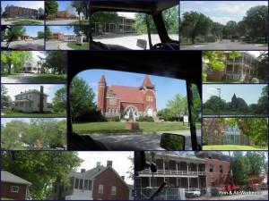 Veterans Hospital & Home