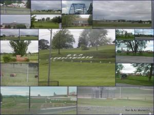 Leavenworth Federal Prison